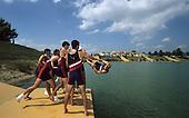 2000 FISA  Junior and Non Olympic Regatta, Zagreb, Croatia