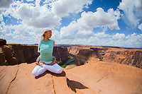 Heeki Park at the Grand Canyon, Arizona