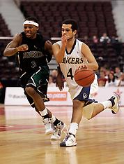 2010 CIS Men's Basketball - Windsor -Quarterfinals