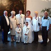 Huwelijk Grad Damen & Danielle van Gestel Breda, opa's en oma's