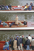 19980328 Varsity Boat Race. London. UK