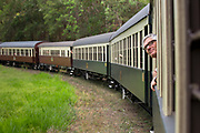 NW34 - Gold Class Train, Kuranda & Skyrail