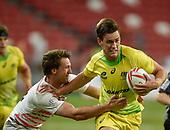 Apr 16, 2017-Rugby-World Sevens-England vs Australia