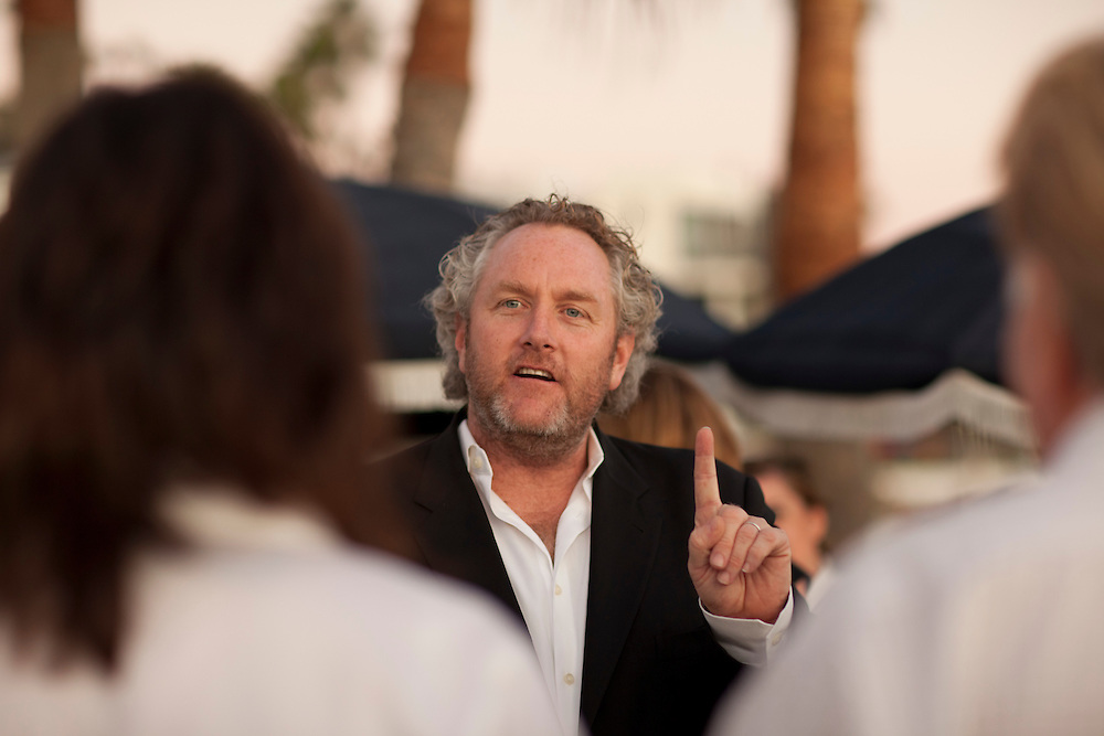 Andrew Breitbart, August 12, 2011