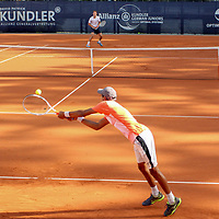 2018 - Allianz Kundler German Juniors supported by OPTIMAL SYSTEMS