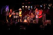 Royal Southern Brotherhood Band