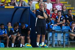 Leicester City Manager Claudio Ranieri - Mandatory byline: Jason Brown/JMP - 19/07/2016 - FOOTBALL - Oxford, Kassam Stadium - Oxford United v Leicester City - Pre Season Friendly