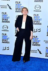 February 8, 2020, Santa Monica, Kalifornien, USA: Merritt Wever bei der 35. Verleihung der Film Independent Spirit Awards 2020 im Zelt am Santa Monica Beach. Santa Monica, 08.02.2020 (Credit Image: © Future-Image via ZUMA Press)