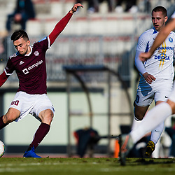 20200308: SLO, Footbal - Prva liga Telekom Slovenije 2019/20, NK Triglav vs NK Celje