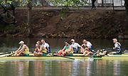 "Rio de Janeiro. BRAZIL.   2016 Olympic Rowing Regatta. Lagoa Stadium,<br /> Copacabana,  ""Olympic Summer Games""<br /> Rodrigo de Freitas Lagoon, Lagoa.   Friday  12/08/2016 <br /> <br /> [Mandatory Credit; Peter SPURRIER/Intersport Images]"