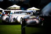 August 16-20, 2017: Quail motorsport gathering