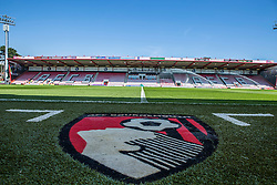 AFC Bournemouth Vitality Stadium - Mandatory by-line: Jason Brown/JMP - Mobile 07966 386802 08/08/2015 - FOOTBALL - Bournemouth, Vitality Stadium - AFC Bournemouth v Aston Villa - Barclays Premier League - Season opener