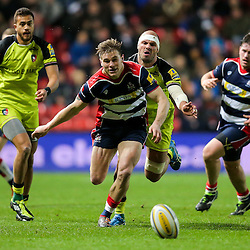 Bristol Rugby v Leicester Tigers