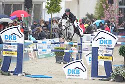Thieme Andre, (GER), Conthendrix<br /> CSI4* Grand Prix DKB-Riders Tour<br /> Horses & Dreams meets Denmark - Hagen 2016<br /> © Hippo Foto - Stefan Lafrentz