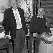 NLD/Huizen/19930217 - Stichting Ouderen Huizen ( SOH ) wordt opgeheven