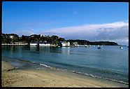 01: STEWART ISLAND HALFMOON BAY