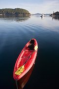 San Juan Islands, Washington State<br />