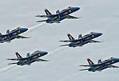 Blue Angels, Memorial Day Airshow, Jones Beach