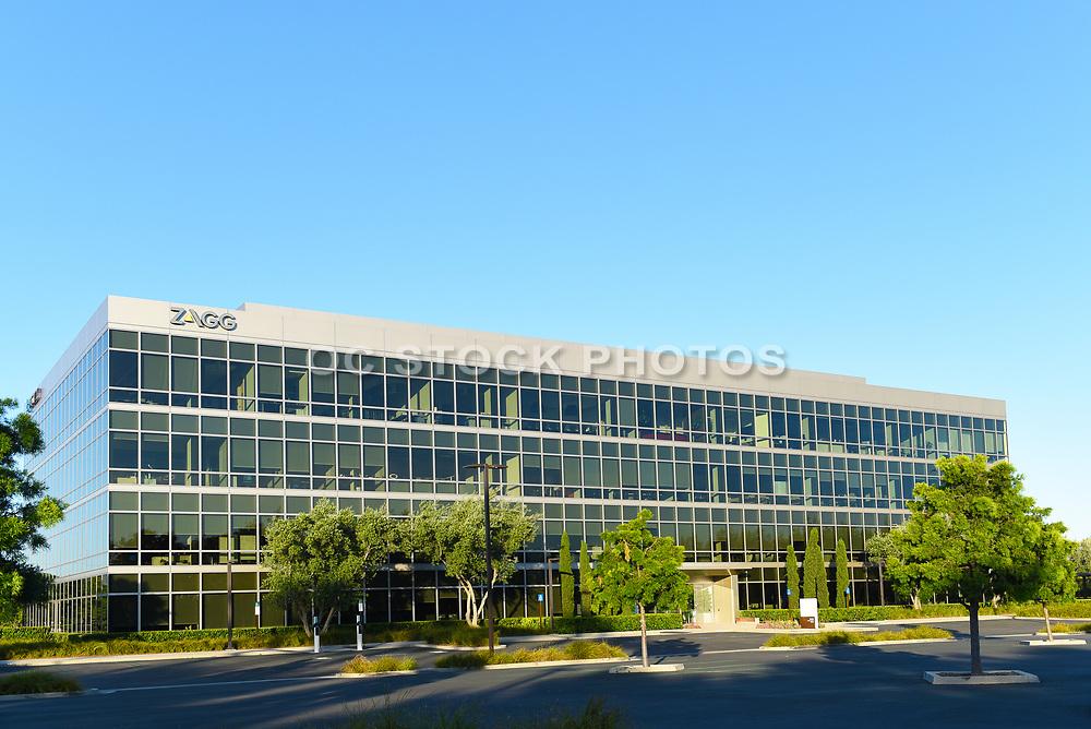 ZAGG Brands Headquarters