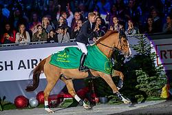 Ehning Marcus, GER, Pret A Tout<br /> CHI Genève 2018<br /> © Hippo Foto - Dirk Caremans<br /> 09/12/2018