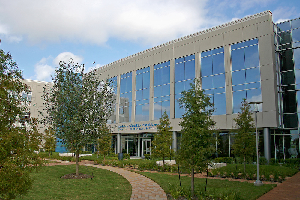 Hattie Mae White Educational Support Building