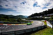 June 19-23, 2019: 24 hours of Nurburgring. 1 Manthey-Racing Richard Lietz, Frédéric Makowiecki Patrick Pilet, Nick Tandy, Porsche 911 GT3 R