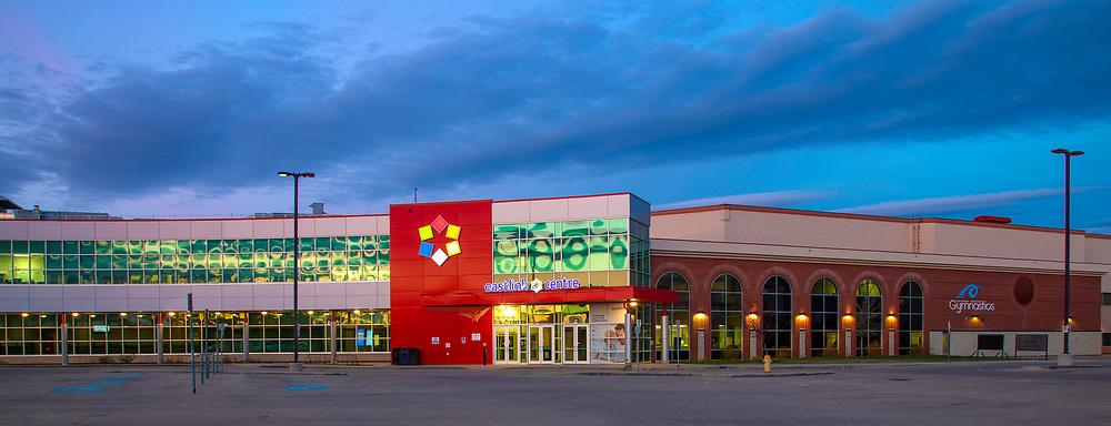 Photo Randy Vanderveen<br /> 2019-05-13<br /> Grande Prairie, Alberta<br /> Eastlink Centre Photographs of sites around Grande Prairie