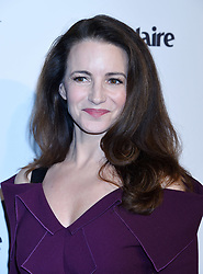 """Sydelle Noel at 2018 Marie Claire """"Image Makers Awards"""" held at the Delilah LA on January 11, 2018 in West Hollywood, CA. Janet Gough/AFF-USA.com. 11 Jan 2018 Pictured: Kristin Davis. Photo credit: MEGA TheMegaAgency.com +1 888 505 6342"""