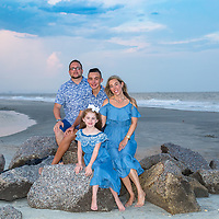 Samantha Liney-Stantial Family