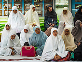 Eid al Fitr Marks the End of Ramadan