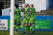 Barrow v Forest Green Rovers 211120