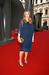 ANYA HINDMARCH at the Royal Academy of Art Summer Exhibition Preview Party on 4th June 2008.<br /><br />NON EXCLUSIVE - WORLD RIGHTS