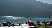 Aiguebelette, FRANCE.  . 09:25:56  Saturday  21/06/2014. [Mandatory Credit; Peter Spurrier/Intersport-images]