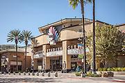 Edwards Theaters Aliso Viejo California
