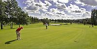 AMSTERDAM - Golfbaan Amsterdam , voorheen Waterlandse Golfclub. COPYRIGHT KOEN SUYK