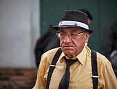 Portraits de la Septima (Bogota)