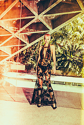 You Are So Cool Fashion Editorial. Model Taylor Bagley. Photo Amyn Nasser.<br /> Fashion Erotica photographed at the James Goldstein residence, John Lautner-designed home. A landmark architecture and a work of Art, a First Gift of Architecture to Los Angeles County Museum of Art (LACMA). A cinematic approach with a twist on something of a twilight zone!<br /> Models Taylor Bagley, Amanda Smith, Pollyanna, Ilia Yordanov<br /> Stylist Melissa Laskin<br /> Makeup Maureen Burke<br /> Hair Patrick Chai<br /> Location James F. Goldstein<br /> Production: Neptune<br /> Prestige International PIM 22-23<br /> All Rights Reserved. Copyright Amyn Nasser. No Creative Commons or Derivative Use Permitted.
