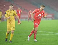 Fotball, 20. september 2020, Eliteserien, Brann-Bodø/Glimt - Thomas Grøgaard
