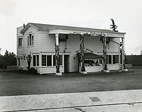 1936 Colonial Drive In at 8240 Sunset Blvd.