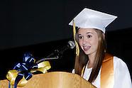2011 - Oakwood HS Graduation