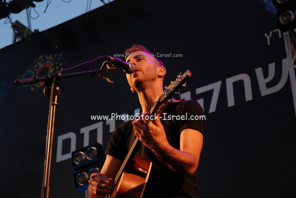 Asaf Avidan (born 23 March 1980) is an Israeli folk/rock musician