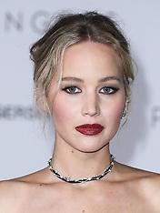 Jennifer Lawrence gets married - 19 Oct 2019