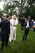 ELOIS PERRIN-AUSSEDAT, ANDY WONG AND SAHA MARSHALL, Raisa Gorbachev Foundation Party, at the Stud House, Hampton Court Palace on June 7, 2008 in Richmond upon Thames, London,Event hosted by Geordie Greig and is in aid of the Raisa Gorbachev Foundation - an international fund fighting child cancer.  7 June 2008.  *** Local Caption *** -DO NOT ARCHIVE-© Copyright Photograph by Dafydd Jones. 248 Clapham Rd. London SW9 0PZ. Tel 0207 820 0771. www.dafjones.com.