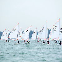 National Sailing Centre, Saturday-Sunday, July 13-14, 2013 – The NSC Cup Series 2, held off the shores of the National Sailing Centre, saw six races held for four events in 8-14 knot winds on the first day of racing and lighter winds with slight drizzles for the second.<br /> <br /> Story: http://www.redsports.sg/2013/07/25/sailing-laser-radial-matthew-scott-lau/