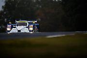 Tony Burgess, Mark Patterson and Chris McMurry, Dyson Racing Team Inc. (P1) Mazda Lola B11/66 , Petit Le Mans. Oct 18-20, 2012. © Jamey Price