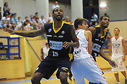 DESCRIZIONE : Varallo Torneo di Varallo Lega A 2011-12 EA7 Emporio Armani Milano Banco di Sardegna Sassari<br /> GIOCATORE : Keith Benson<br /> CATEGORIA : Ritratto Rimbalzo<br /> SQUADRA : Banco di Sardegna Sassari<br /> EVENTO : Campionato Lega A 2011-2012<br /> GARA : EA7 Emporio Armani Milano Banco di Sardegna Sassari<br /> DATA : 11/09/2011<br /> SPORT : Pallacanestro<br /> AUTORE : Agenzia Ciamillo-Castoria/A.Dealberto<br /> Galleria : Lega Basket A 2011-2012<br /> Fotonotizia : Varallo Torneo di Varallo Lega A 2011-12 EA7 Emporio Armani Milano Banco di Sardegna Sassari<br /> Predefinita :