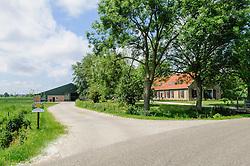 Spaarnwoude, Haarlemmerliede en Spaarnwoude, Noord Holland, Netherlands