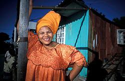 Portrait of motel owner (Credit Image: © Axiom/ZUMApress.com)