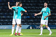Wycombe Wanderers v Forest Green Rovers 280818