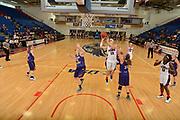 2015 FAU Women's Basketball vs Western Illinois